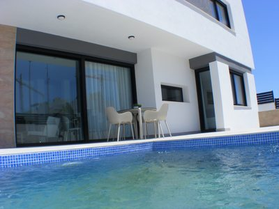 Ref:IPGD1029 Villa For Sale in Villamartin