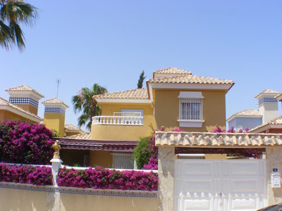 Ref:IPGD1037 Villa For Sale in Villamartin