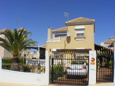 Ref:IPGD1041 Villa For Sale in Villamartin