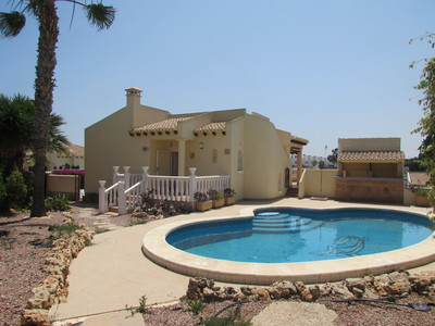 Ref:IPGDVC1109 Villa For Sale in Los Dolses