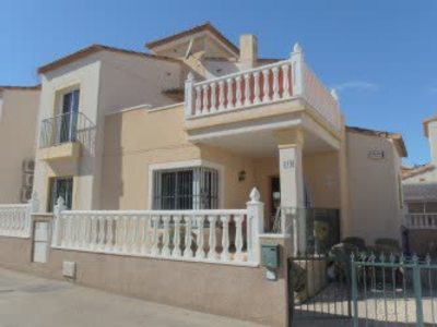 Ref:IPG1013 Villa For Sale in Algorfa