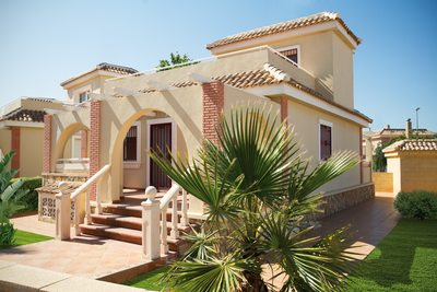 Ref:IPGD1007 Villa For Sale in La Tercia Golf Resort