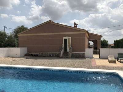 Ref:IPGM533 Country House or Finca For Sale in Catral