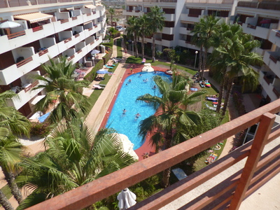 Ref:IPGZ1063 Apartment For Sale in Playa Flamenca
