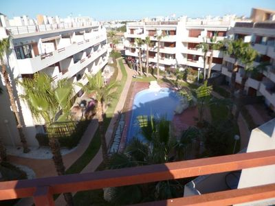 Ref:IPGZ1064 Apartment For Sale in Playa Flamenca