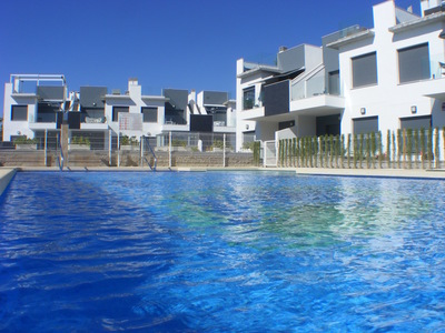 Ref:IPGF943532 Apartment For Sale in Pilar de la Horadada