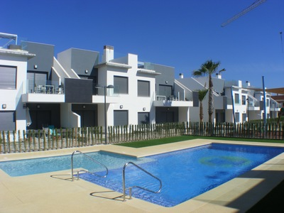 Ref:IPGD1066 Apartment For Sale in Pilar de la Horadada