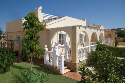 Ref:IPGD1022 Villa For Sale in La Tercia Golf Resort