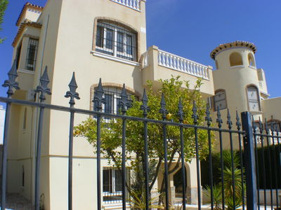Ref:IPGD1099 Villa For Sale in Los Dolses