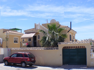 Ref:IPGD1106 Villa For Sale in Villamartin