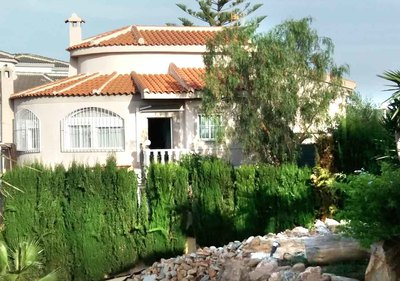 Ref:IPGB0241 Villa For Sale in Ciudad Quesada