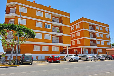 Ref:IPGB0243 Apartment For Sale in Formentera del Segura