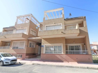 Ref:IPGB0253 Apartment For Sale in Rojales