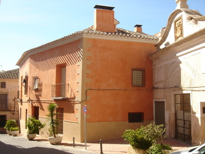 Ref:IPGE942627 Villa For Sale in Mula