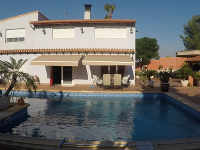Ref:IPGE943445 Villa For Sale in Torre Guil
