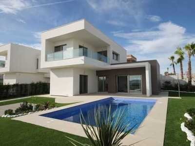 Ref:IPGF941228 Villa For Sale in Montesinos