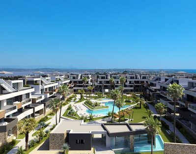 Ref:IPGF942935 Apartment For Sale in Los Altos Orihuela Costa
