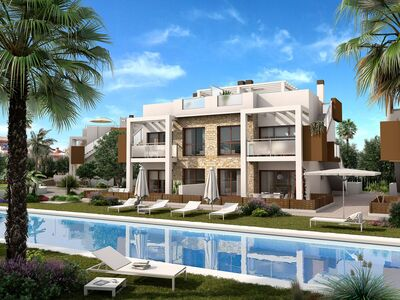 Ref:IPGF943113 Apartment For Sale in Los Altos Orihuela Costa
