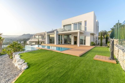 Ref:IPGF943088 Villa For Sale in Finestrat