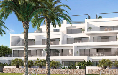 Ref:IPGF943040 Apartment For Sale in San Miguel de Salinas