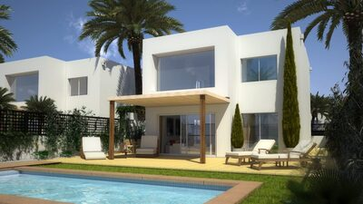 Ref:IPGF943036 Villa For Sale in Mar de Cristal