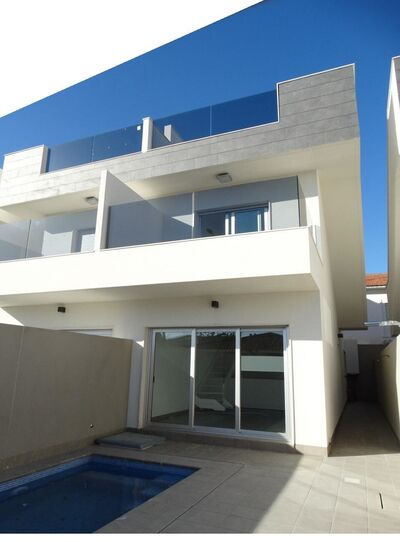 Ref:IPGF943028 Villa For Sale in Torre de la Horadada