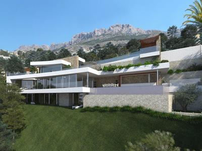 Ref:IPGF943021 Villa For Sale in Altea