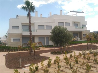 Ref:IPGF942393 Apartment For Sale in Los Montesinos
