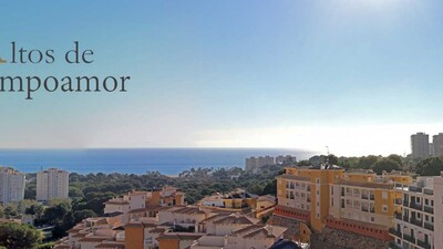 Ref:IPGF942421 Apartment For Sale in Campoamor