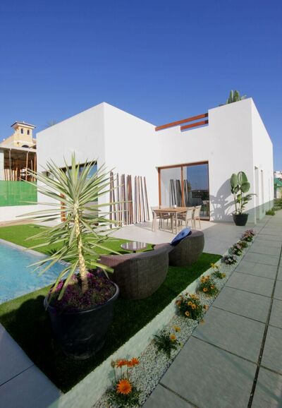 Ref:IPGF942904 Villa For Sale in Benijofar