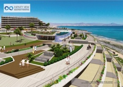 Ref:IPGF941201 Apartment For Sale in Santa Pola