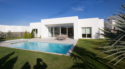 Ref:IPGF942803 Villa For Sale in Campoamor