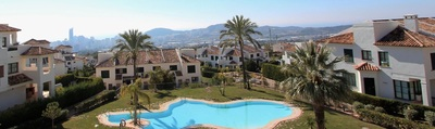 Ref:IPGF943464 Apartment For Sale in Finestrat