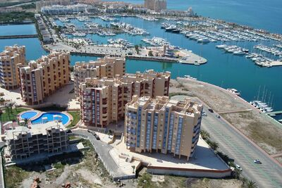 Ref:IPGF943313 Apartment For Sale in La Manga
