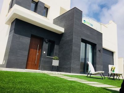 Ref:IPGF943341 Villa For Sale in Los Alcazares
