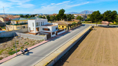 Ref:IPGF943425 Villa For Sale in Daya Nueva