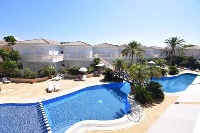 Ref:IPGC1402 Apartment For Sale in Benissa