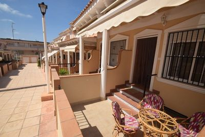 Ref:IPGG4099 Bungalow For Sale in SANTA POLA