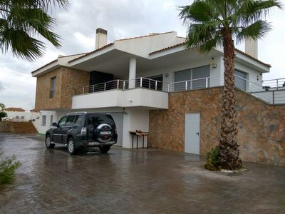 Ref:IPGG4154 Country House For Sale in FORTUNA