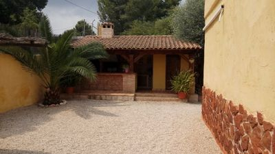 Ref:IPGG4158 Country House For Sale in FORTUNA