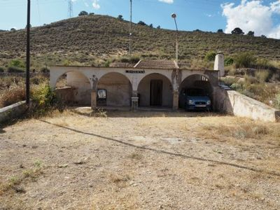 Ref:IPGG3102 Country House For Sale in HONDON DE LA NIEVES