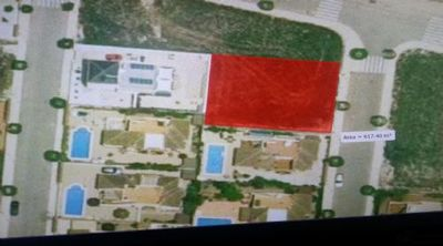 Ref:IPGG3476 Plot For Sale in ROJALES