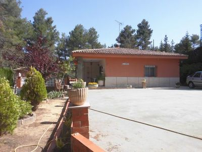 Ref:IPGG3695 Country House For Sale in ALCOY