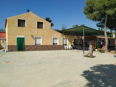 Ref:IPGG4280 Country House For Sale in fortuna