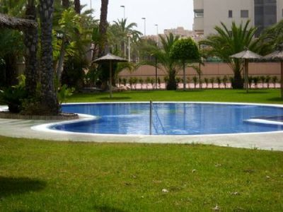 Ref:IPGG3669 Apartment/Flat For Sale in ELCHE