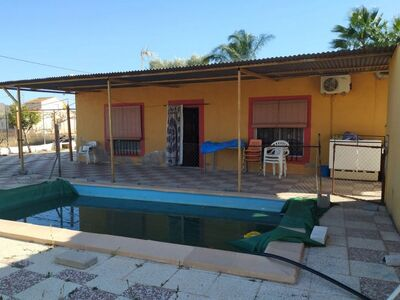 Ref:IPGG4320 Country House For Sale in FORTUNA