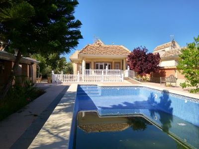 Ref:IPGG2845 Country House For Sale in FORTUNA