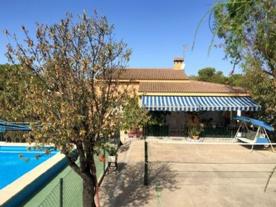 Ref:IPGG3529 Country House For Sale in EL REBOLLEDO