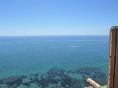 Ref:IPGG2808 Apartment For Sale in ALICANTE