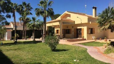 Ref:IPGG3133 Villa For Sale in ALBATERA